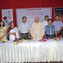 "Launch of Book ""Anand"""