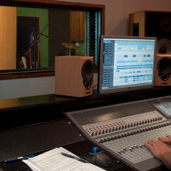 Audio Editing and Production