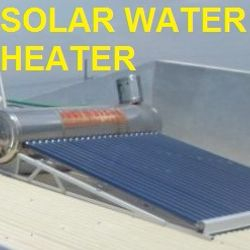 Collect heat from the sun & radiant heat from surroundings.