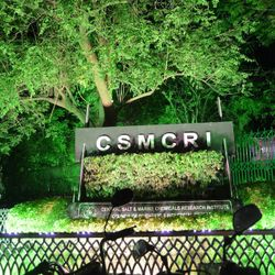 CSIR-CSMCRI