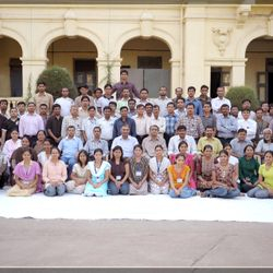 MBE: Group Photo