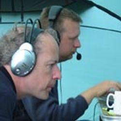 Geoff Plucknett-(G4FKA)-Coalpit Heath.