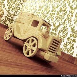 :: Old car  ::