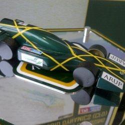 The Car MK5