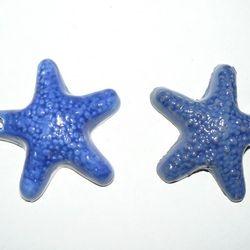 Cobalt Blue - Earthenware