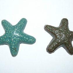 Turquoise - Stoneware