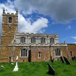 The Belvoir Angel's Churches