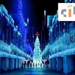 I-city  City of Digital Lights