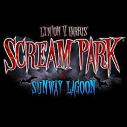 Sunway Lagoon, Scream Park