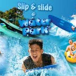 Sunway Lagoon, Water Park