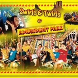 Sunway Lagoon, Amusement Park