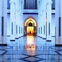 Sultan Salahuddin Abdul Aziz Shah Mosque