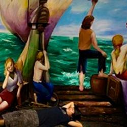 I-City Trick Art Museum