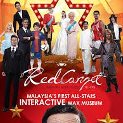 I-City Red Carpet