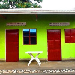 Extra single rooms for Budget accommodation