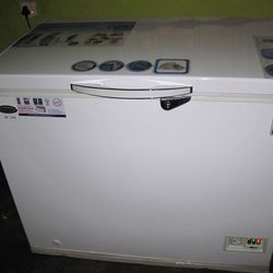 Freezer for cold drinks