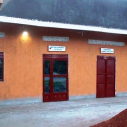 Bizoha Humanist Center building