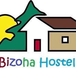 Bizoha Hostel logo