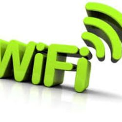 Free wifi to our volunteers & tourists