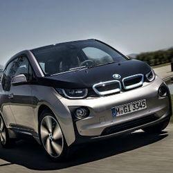 BMW planira povećati prodaju električnih automobila