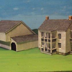 Forney Farm