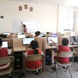 Komputer activities Grade 1-4.