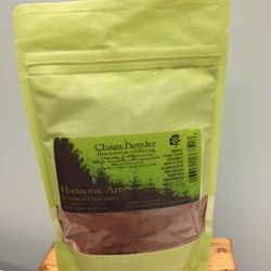 Chaga powder extract,organic