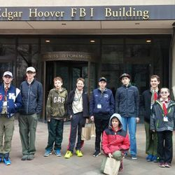 Washington DC City Trip