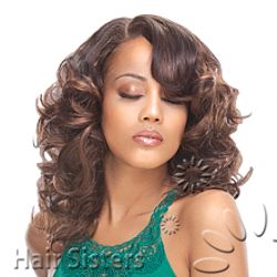 SEW-IN WEAVES Sew-in weaves braids are a type sew-in but the hair is not showing. Your hair is invisible. very attractive and elegant, they are designed to give your hair a natural look.