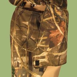 BunkerHead Camo face covers for hunting