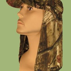 neck protection for hoodie covers and hunting