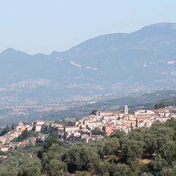Auletta, Salerno
