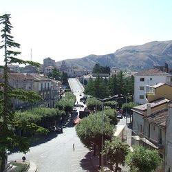 Caggiano, Salerno