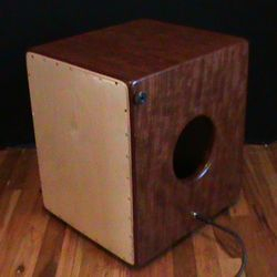 The Finest Cajon. $849