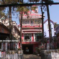 SINH HUONG HOTEL
