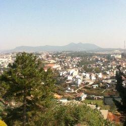Dalat Panorama