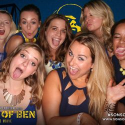 Sons of Ben Movie Premier in Philadelphia!