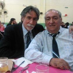 CHANGO FUNES Y CARLOS CURBELA LOCUTOR