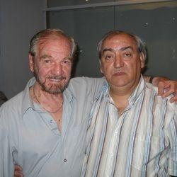 CHANGO FUNES, CLAUDIO MONTERRIOS
