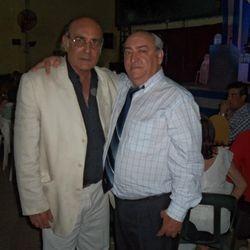 CHANGO FUNES Y JULIO OLARTE