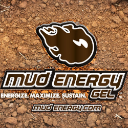 Welcome Mud Energy to Cheap Thrills Racing! Thank you so much for the support. We couldn't do this without you guys.