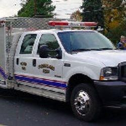 186 Squad truck