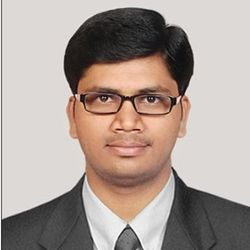 D.Rajesh (M.Pharm 2011-13 - Industrial Pharmacy) Management Trainee, Micro Labs Ltd, Bengaluru