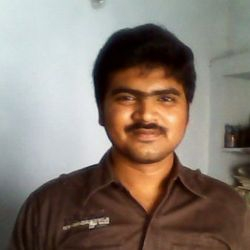 G.Sailesh (B.Pharm 2006-10) Online Tutor Brainfuse