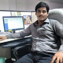 Katuri Venkatesh (B.Pharm 2008-12) Sr.Associate, Mylan Laboratories Bengaluru