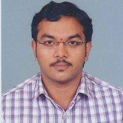 Pusapati Raviteja B.Pharm (2008-12) Research Scientist at AIZANT Drug Research Solutions Pvt Ltd