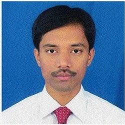 R.Rama Krishna (B.Pharm 2006-10) Senior Research Fellow at CDRI, Lucknow