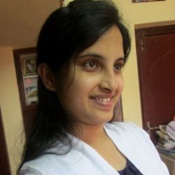 T.Sharon Rinkey M.Pharm (2011-13 - Analysis) Quality Analyst, Natco Pharma, Hyderabad