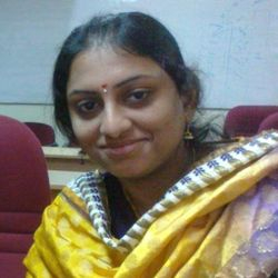 Vemuri Durga (B.Pharm 2008-12) Senior Excecutive, Syngene International