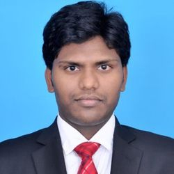 V.Radha Krishna (B.Pharm 2009-13) Research Trainee, Excecutive at LUPIN, Pune